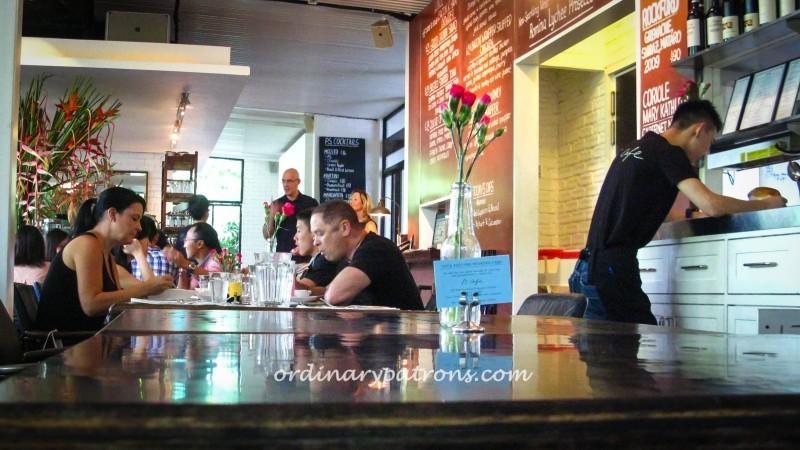 PS. Cafe @ Harding Road
