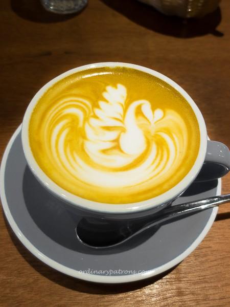 November 8 Coffee & Co