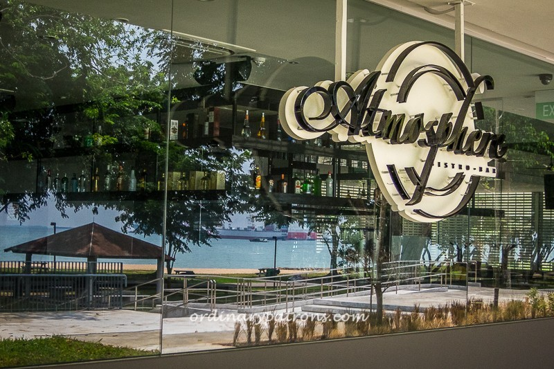East Coast Park Seafood Restaurants