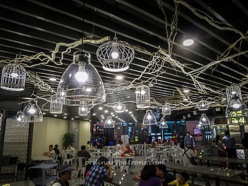 Food Republic @ Suntec City