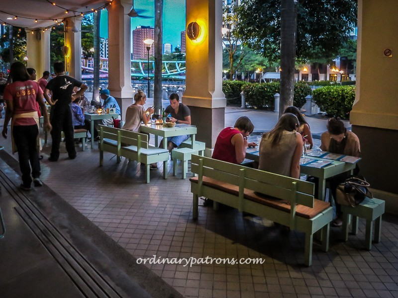 Super Loco - Mexican street food