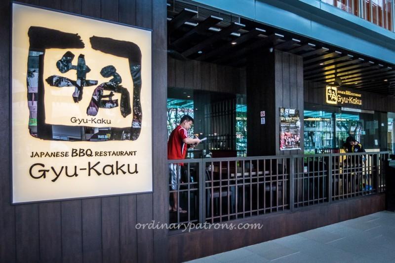 Gyu Kaku @ One KM Mall