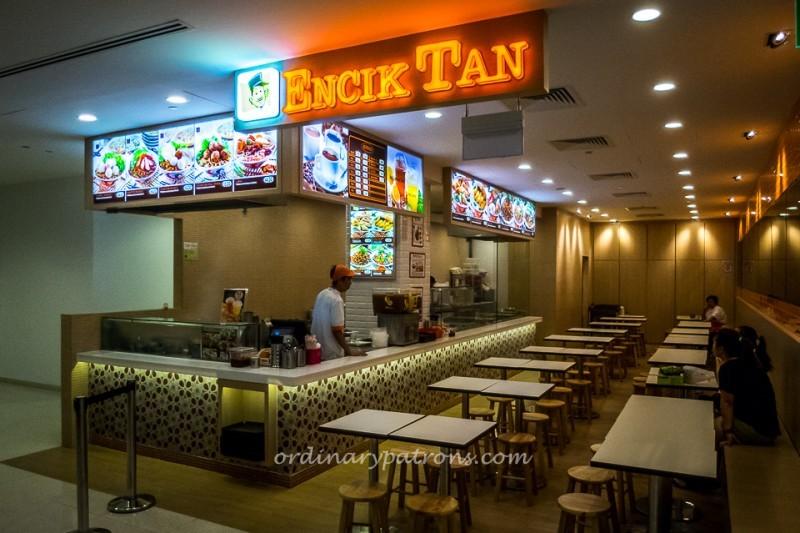 Encik Tan @ One KM Mall