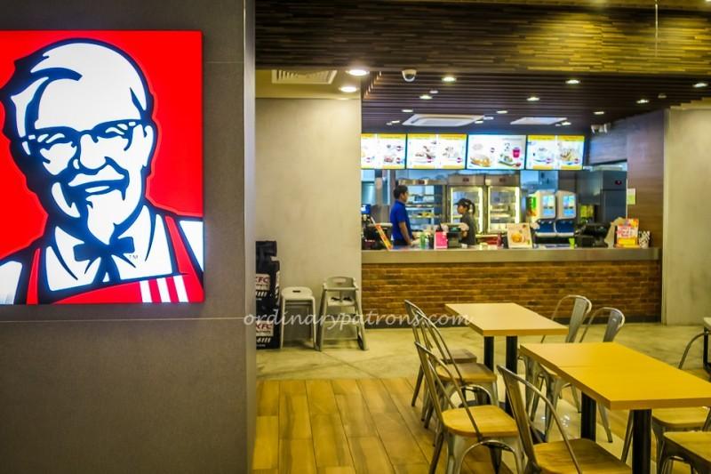 KFC @ One KM Mall