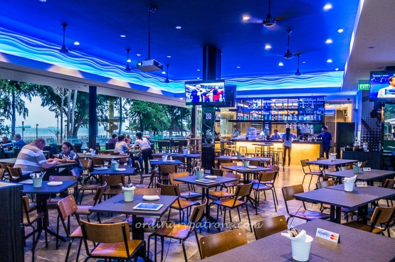 Atmosphere Bistro Bar