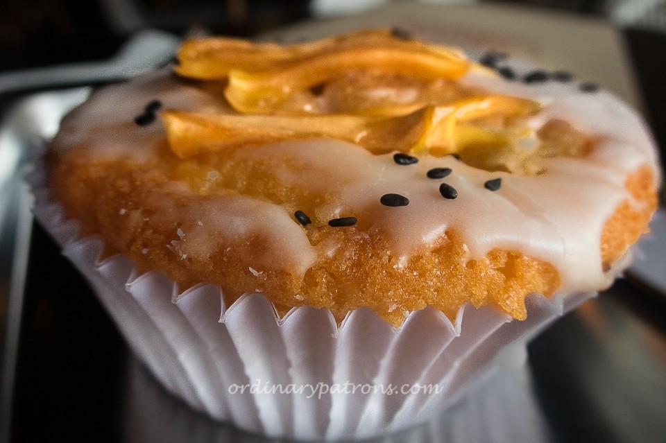Sinpopo @ Joo Chiat - Cake