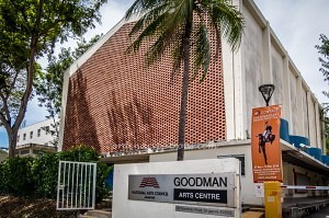 Goodman Arts Centre