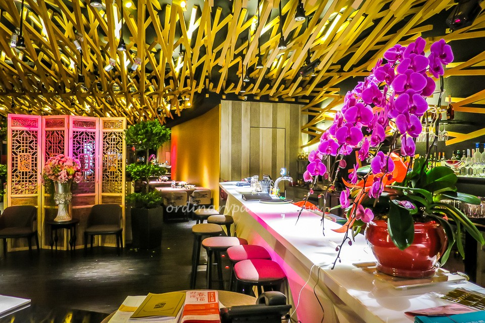 My dining room hong kong cantonese cuisine at suntec for Dining room hong kong