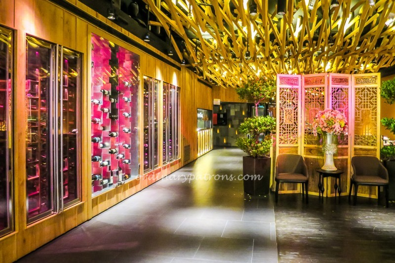 My dining room hong kong cantonese cuisine closed for Dining room hong kong
