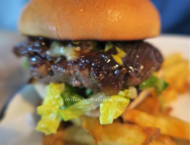 Honest Burger Nottinghill London5