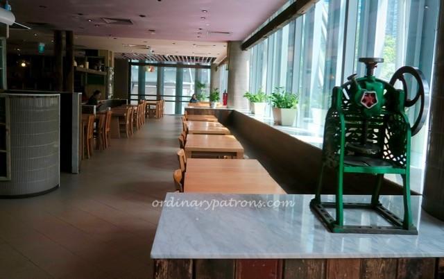 Wisma Atria Republic Food Court - 1