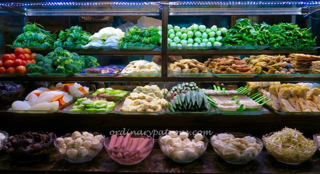 Wisma Atria Republic Food Court - 3