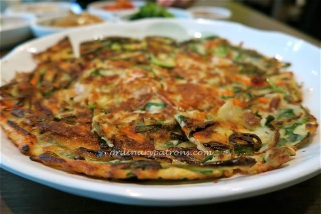 Bigmama Korean Restaurant Biopolis11