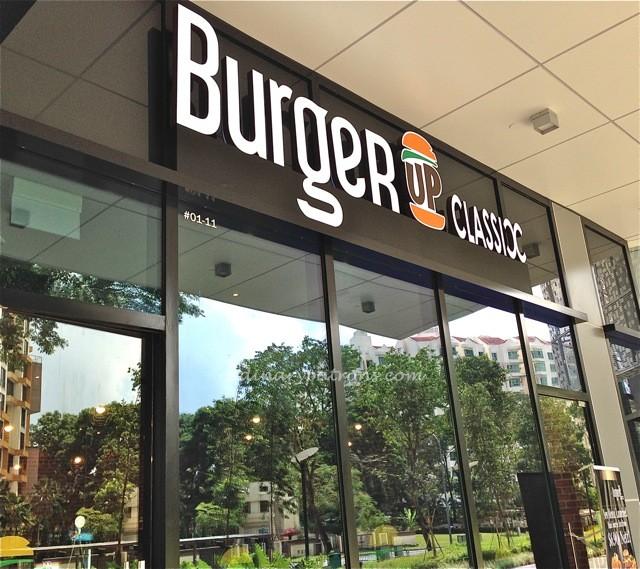 Burgerup Classix HillV27