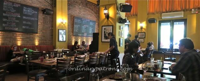 Don Quijote Spanish restaurant01