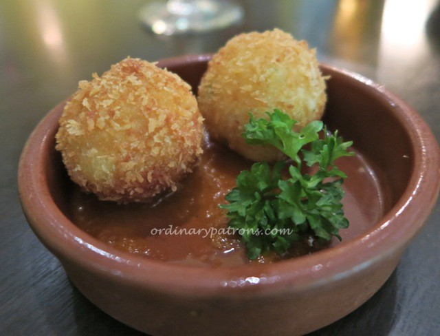 Don Quijote Spanish restaurant07
