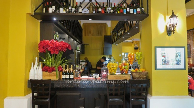 Don Quijote Spanish restaurant17