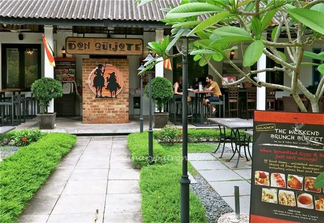 Don Quijote Spanish restaurant20