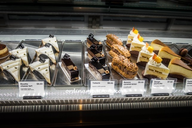 Pantler desserts