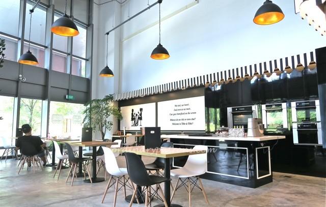 Tete-a-Tete Cafe @ Biopolis02