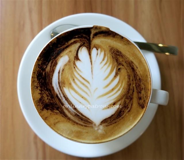 Tete-a-Tete Cafe @ Biopolis06