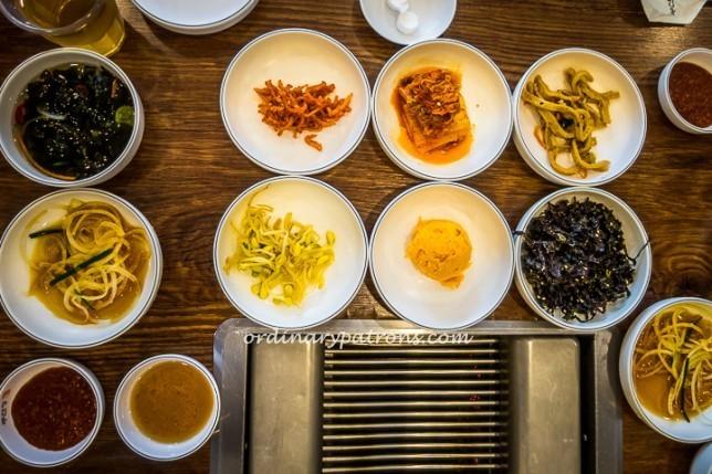 Ju Shin Jung Korean BBQ