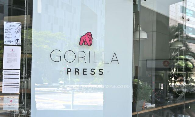 Biopolis food Gorilla Press1