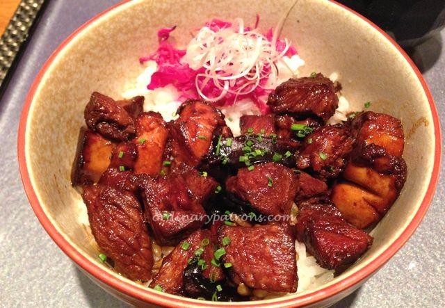 Fat Cow restaurant Singapore09