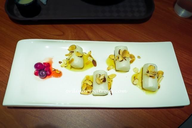 Nun Song Yee Traditional Korean Rice Cakes