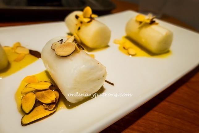 Nun Song Yee Korean Dessert House Rice Cakes