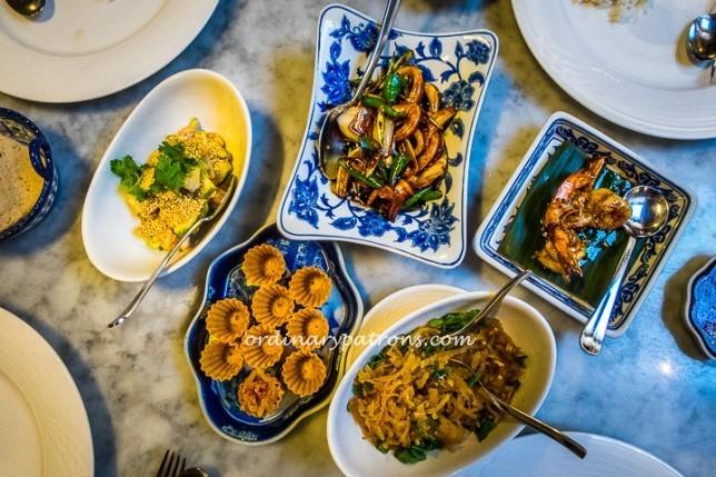 True Blue Peranakan Restaurant