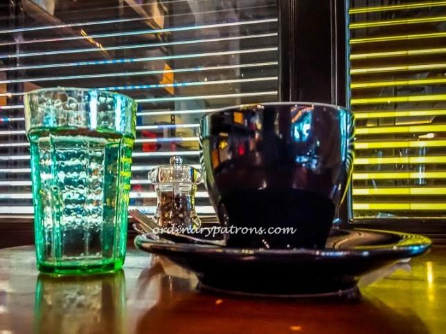 Oberstrasse Cafe Kitchner Complex
