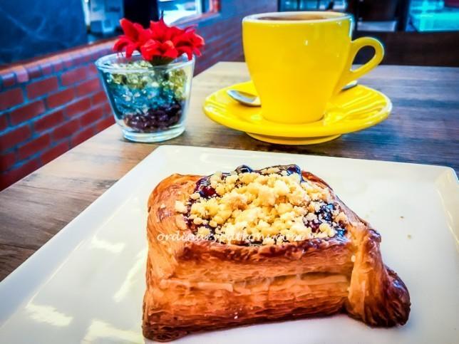 Bread & Hearth East Coast Artisanal Bakery Cafe
