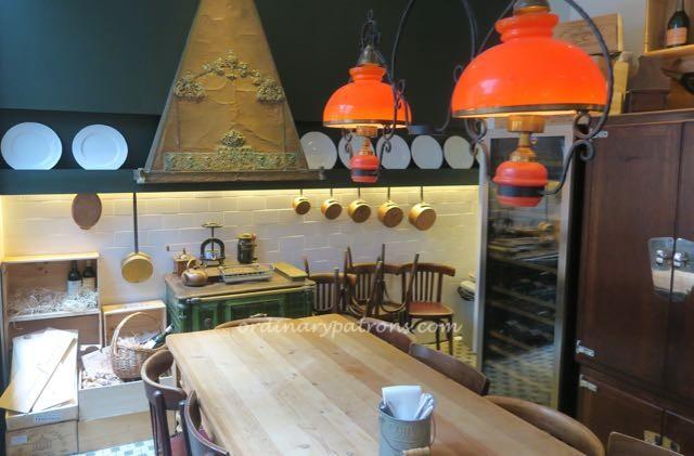 Romantic Cafe in Singapore