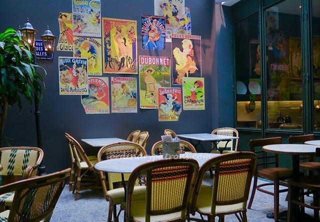 Cafe Gavroche Singapore - 9