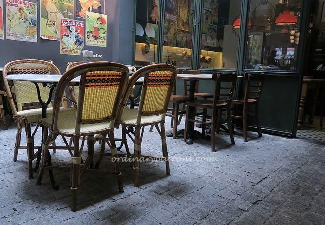 Cafe Gavroche Singapore P - 1