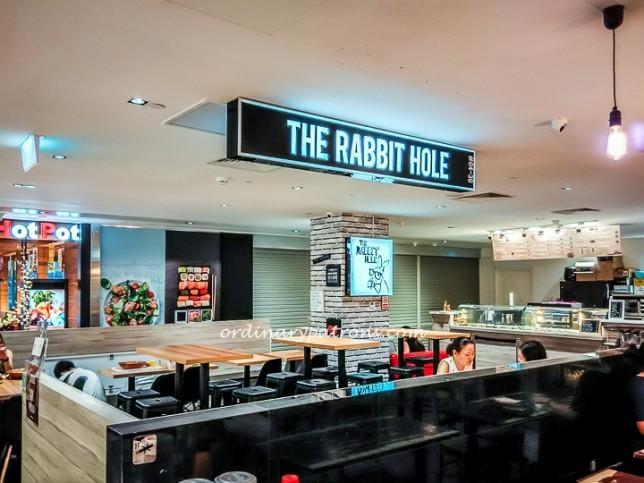 The Rabiit Hole