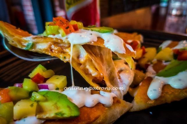 Vatos Urban Tacos Restaurant South Beach Quarter