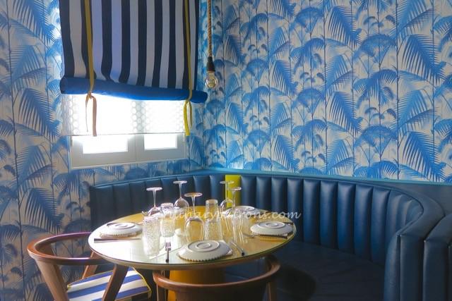 Boca Restaurant Singapore - 3