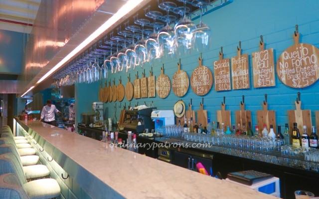 Boca Restaurant Singapore - 4