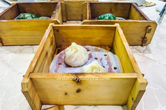 Wo Peng Chinese Restaurant Chinatown