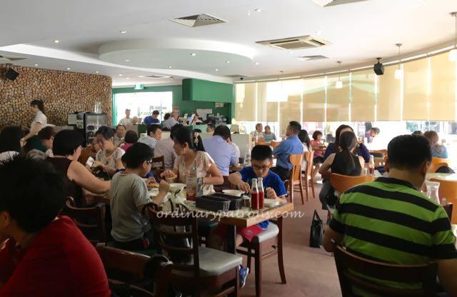 Jack;s Place Bras Basah Complex Set Lunch - 4