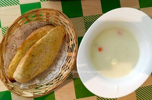 Jack;s Place Bras Basah Complex Set Lunch - 5