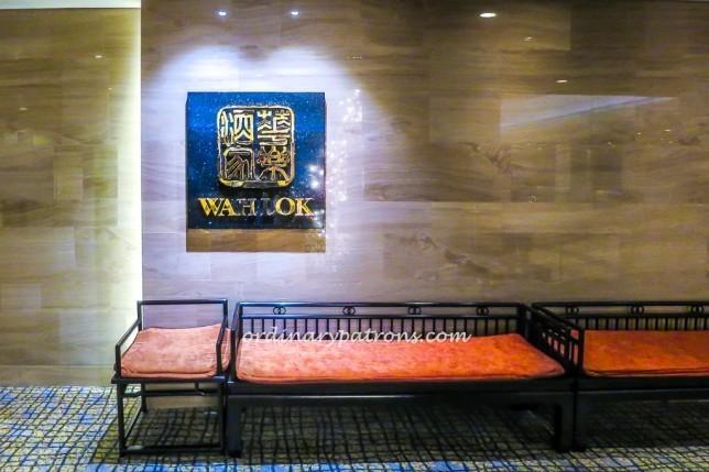 Wah Lok Takeaway