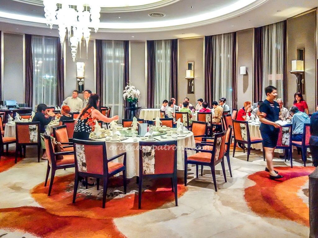 Wah Lok Restaurant