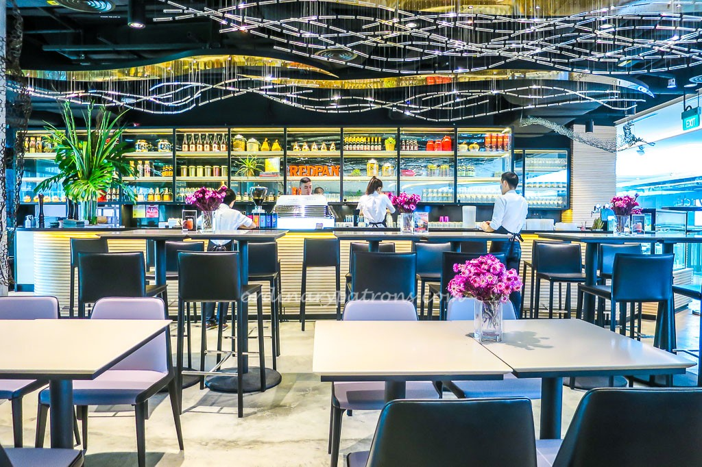 Top affordable restaurants in singapore the ordinary patrons for Garcons restaurant singapore
