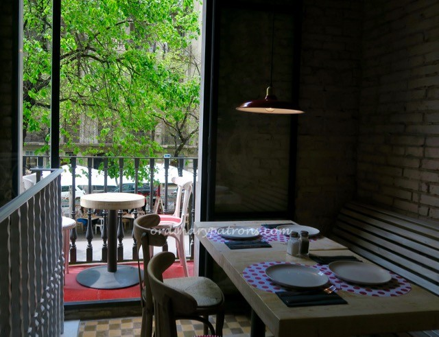 Casa Lola Barcelona tapas - 6