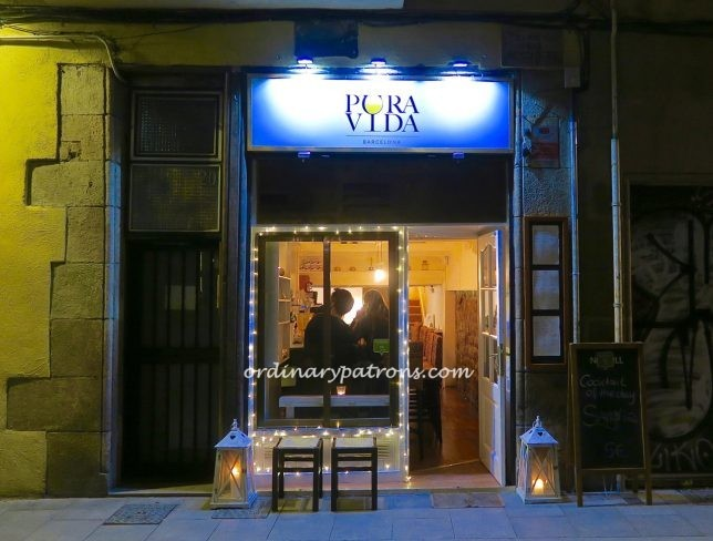 Pura Vida Barcelona - 4