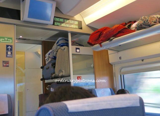 RENFE Trains (Spain) - 1