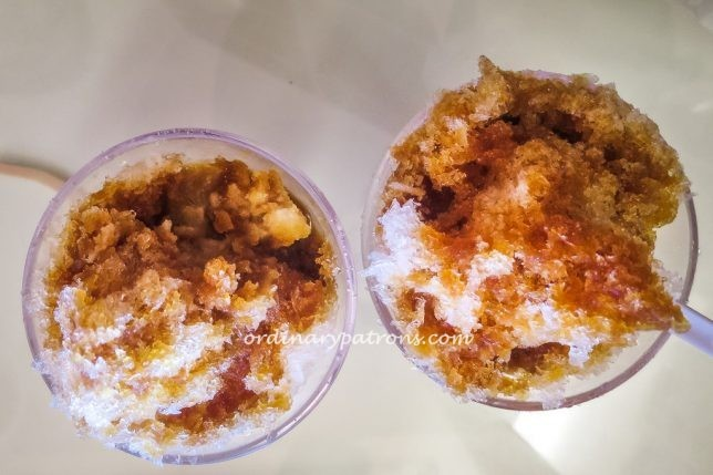 Babalicious Desserts